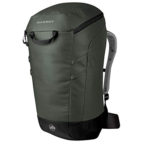 - Mammut Neon Gear 45L Backpack - Graphite/Black