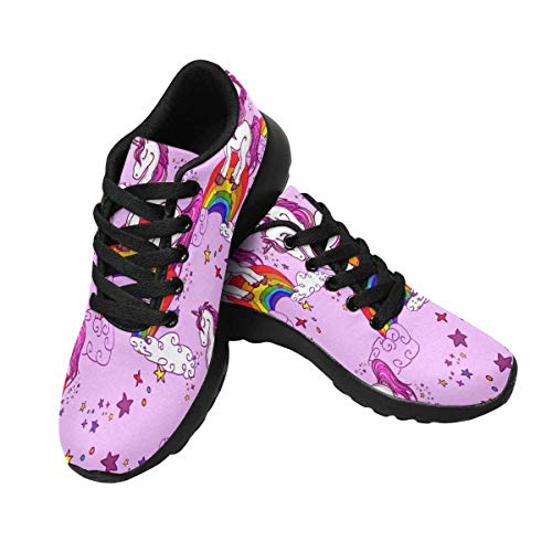 Running InterestPrint Cross Multi 11 Women's Trainers Sneakers fx186