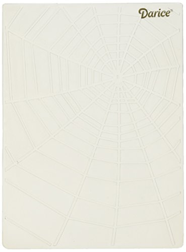 Darice Embossing Folder Spider -
