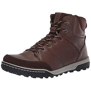ECCO Men's Urban Lifestyle High Hiking Shoe