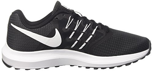 White Chaussures dark Grey Nike Running de Noir Femme Run Black Swift WMNS 1qwxtxgzF