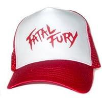 Boné Fatal Fury