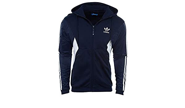adidas Teorado Full Zip Men Hoodies | BR1734 | FOOTY.COM