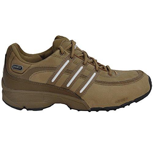 Adidas onewalk Geo II/114405couleur: Leathe/MTSILV/Black