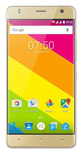 Zopo Color F5 (Gold, 2GB RAM + 16GB ROM) 4G VoLTE Smartphones at amazon