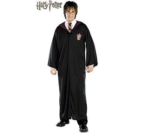 Rubies Costume Harry Potter Adult Robe -