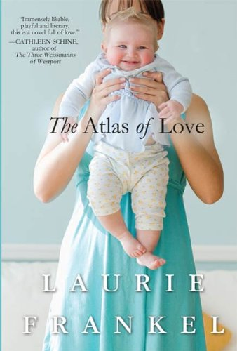 Image result for the atlas of love