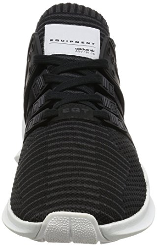 Black c Adv Noir Turbo C Adidas Basses Homme Support Eqt Pk qxOw86T