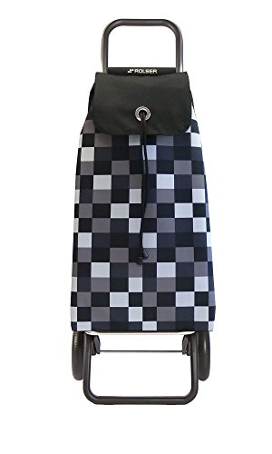the latest 710e1 aa49b ROLSER RGI-Max Dama Shopping Trolley, Buggie, Cart, 41 x