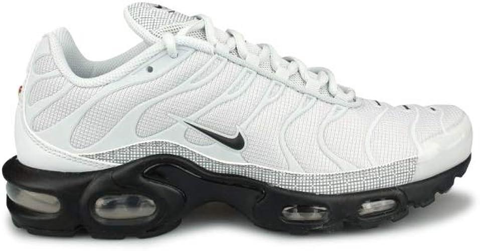 Nike Air Max Plus Platine Ct2542 001: : Chaussures