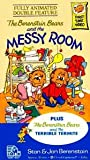 The Berenstain Bears and the Messy Room [VHS]