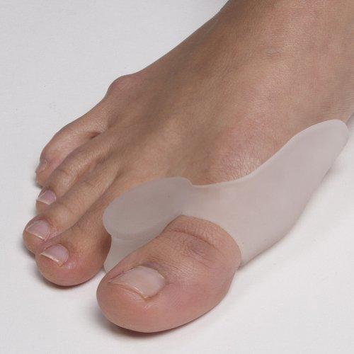 Gel Bunion Toe Spreader Eases Pain (Single)