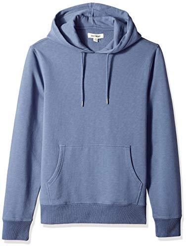 Goodthreads Men's Pullover Fleece Hoodie, Vintage Indigo, XXX-Large