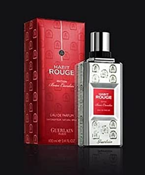 Eau Habit Parfum Rouge 100ml Cavalier De Spray Beau By Guerlain N8wOXnP0k