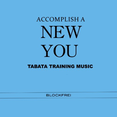 happy tabata 2 blockfrei from the album accomplish a new you tabata
