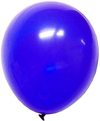 2,000 DARK BLUE 12'' Party Balloons BULK WHOLESALE LOT