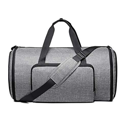 Carry-on Garment Bag Large Duffel Bag Suit