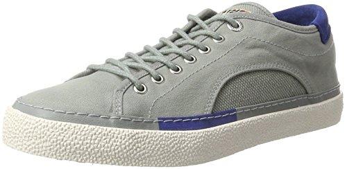 NAPAPIJRI FOOTWEAR Jakob, Sneaker Uomo Grigio (Medium Grey N807)