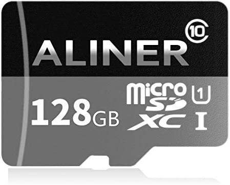 Tarjeta de Memoria Aliner Micro SD 128 GB de Alta Velocidad ...
