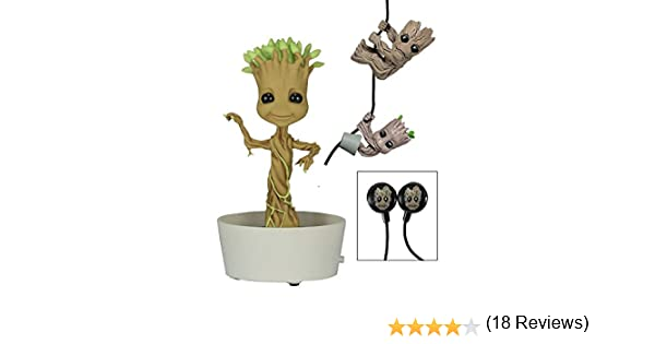 NECA Guardianes de la Galaxia Pack We Are Groot Limited Edition ...