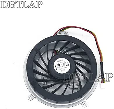 DBTLAP Laptop CPU Fan Compatible for Sony VPC EF EE27 EE31 EE29 SVE1511SAC SVE15112FXS SVE15113FXS SVE15114FXSW SVE15 LH532 SVE151C11T SVE151G13T SVE151J11M Cooling Fan
