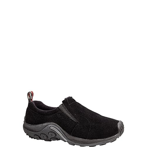 Merrell Women's Jungle Moc Midnight  Slip-On Shoe - 10 B US