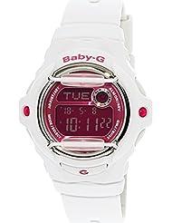 G-Shock Baby-G Watch - White / Pink [Watch] Casio