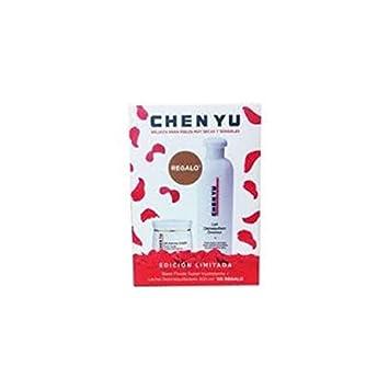 Amazon.com : Estuche Chen Yu Delicieuse Rosee Base Fluida ...
