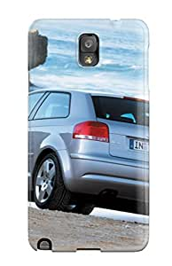 Evelyn C. Wingfield's Shop Premium Durable Audi A3 25 Fashion Tpu Galaxy Note 3 Protective Case Cover