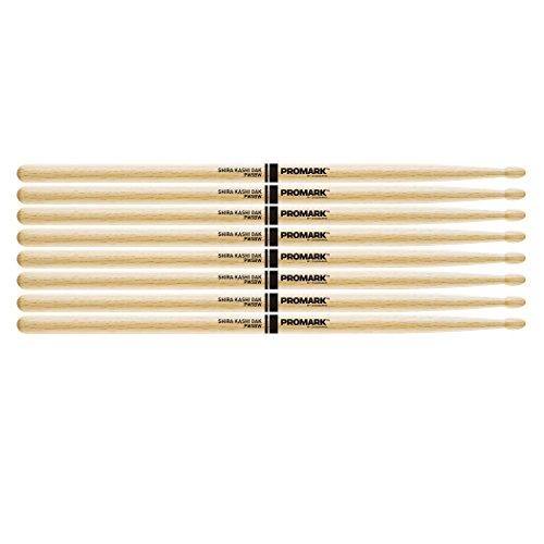 - Promark Shira Kashi Oak Classic 5B 4-Pack (PW5BW-4P)