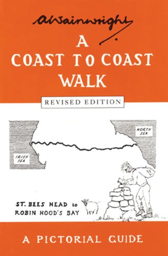 a-coast-to-coast-walk-a-pictoral-guide-wainwright-pictorial-guides