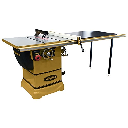 Powermatic PM1000 1791001K Table Saw 50-Inch Fence For Sale