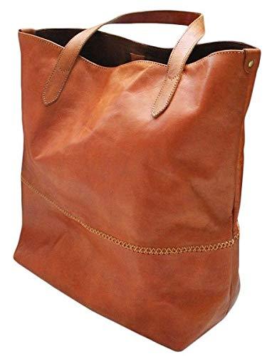 11sunshop Handtasche aus Leder Modell MADORA von Hgilliane Design Design Design 422297