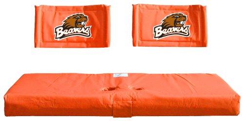 Rivalry NCAA Oregon State Beavers Tailgate Hitch Seat Cover