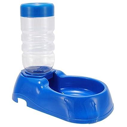 Xumarket(TM) - Dispensador de agua automático para mascotas, para cachorro, perro