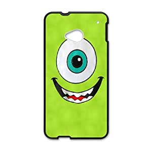 Monsters Inc for HTC One M7 Phone Case 8SS460900