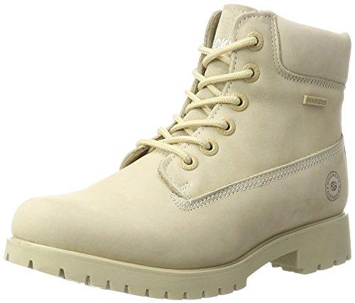 Dockers Di Gerli Damen 40cu201-300 Desert Boots Elfenbein (avorio)