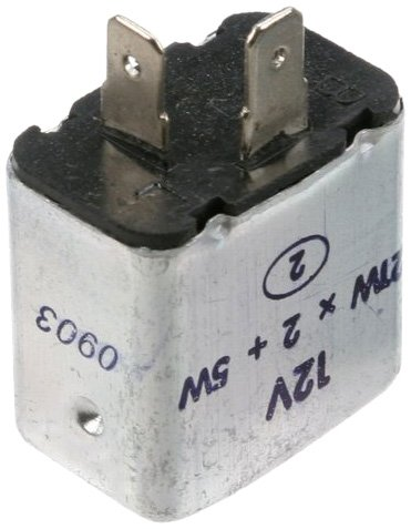 Lucas Electrical W0133-1633917-LUC Flasher Relay