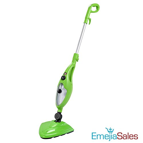 steam cleaning kit - 6