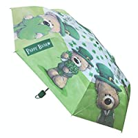 Paddy Bear Umbrella With Cover