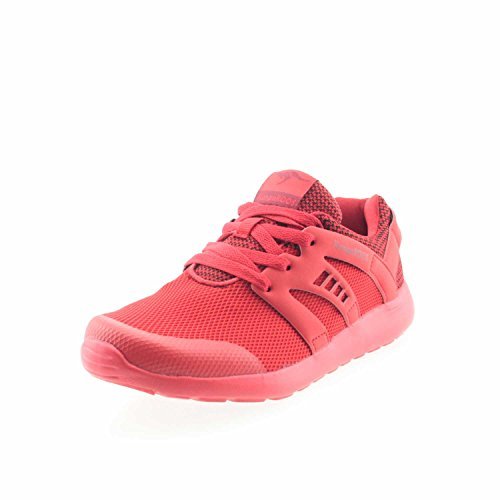 KangaROOS Schuhe Xcape Unisex flame red (10073-600), 40, rot