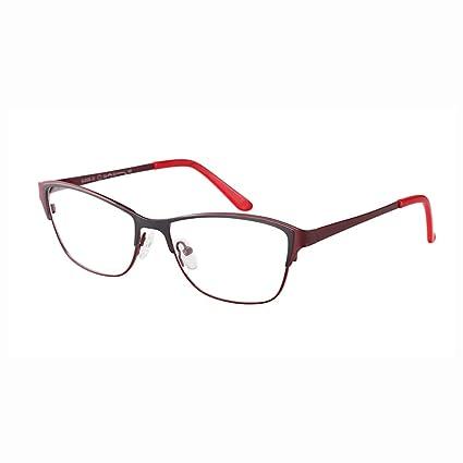 b9c30802e23 Amazon.com  TIFEIYA Photochromic Reading Glasses Color Changing Lens ...