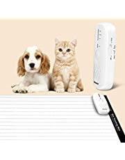 morpilot Pet Training Mat for Cats Dogs, 60 x 12 Inches Pet Shock Mat with 9V Battery, 3 Training Modes, Smart Protection System, Repellent Mat Keep Pets Off Furniture Couch Sofa