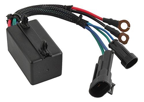 Tilt Relay (DB Electrical TRM6001 New Tilt / Trim Relay 12V For OMC 2004-On E-TEC 130, 150, 175, 200, 225, 250, 300HP 586767)