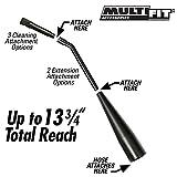 WORKSHOP Wet/Dry Vacs Multi-Fit Wet Dry Vacuum