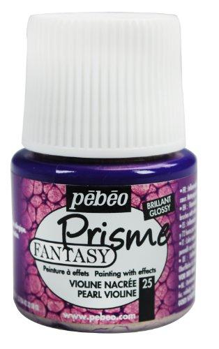 Pebeo Fantasy Prisme Paint Violine