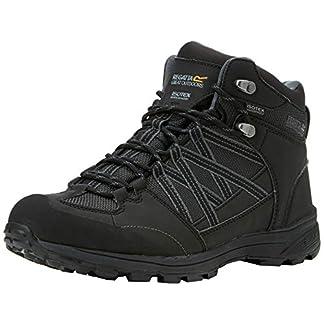 Regatta Men's Samaris Mid Ii High Rise Hiking Boots 1