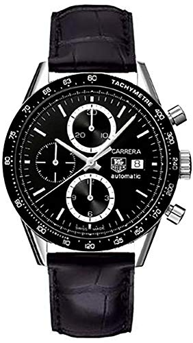 Tag Heuer Carrera Men's Watch CV2010.FC6266