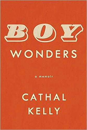 A memoir Boy Wonders