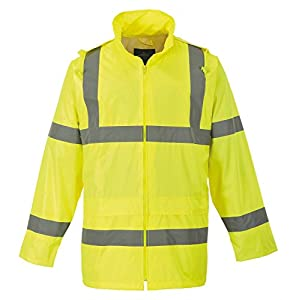 SAFETY JACKETS & VESTS 14